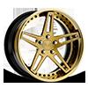 5 LUG CR05 GOLD