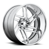 Nemesis 6 - U466 Polished 6 lug