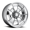 Offy - U368 Polished 5 lug