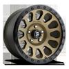 Vector - D600 Bronze 5 lug