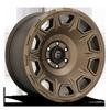 Vengeance - D687 Bronze 5 lug