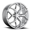 Vice - M234 SUV Chrome 6 lug