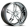 6 LUG VSU CHROME
