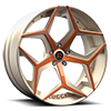 Veneno Bronze 5 lug