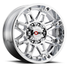 811 Conquest Chrome 8 lug