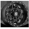 XD126 Enduro Pro Satin Black 8 lug
