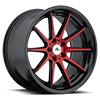 5 LUG AVS-4 CUSTOMIZED FINISH
