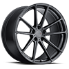 5 LUG BATHURST GLOSS GUNMETAL