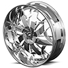 Lorenzo Chrome 5 lug