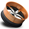 5 LUG MILANI 5 ORANGE