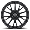5 LUG AMERICAN RACING AR904 SATIN BLACK