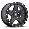 AX194 Ravine Textured Black 5 lug
