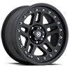 AX195 Textured Black 5 lug