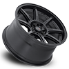 5 LUG 308 SPEC R CARBON BLACK