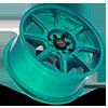 4 LUG 308 SPEC R GLOSS TEAL GREEN