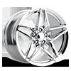 Style 29 Chrome - 19x12 5 lug