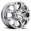 719 Backcountry Chrome Plated 8 lug
