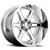 H105 EXILE (6L) Armor Plated 6 lug