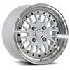K123 Gloss White 4 lug