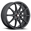 5 LUG NJ12 BLACK