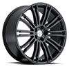 Manor Black 5 lug