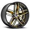 Lotus Gold 5 lug