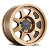 MR701 Bronze 5 lug