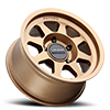 5 LUG MR701 BRONZE