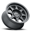 5 LUG MR701 MATTE BLACK