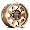 MR701 Bronze 6 lug