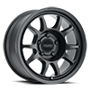 MR702 Matte Black 5 lug
