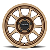 5 LUG MR702 BRONZE