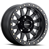 5 LUG MR304 - DOUBLE STANDARD MATTE BLACK