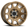 MR308 Roost Bronze 6 lug