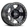 MR310 - Con6 Matte Black 8 lug
