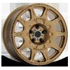 MR502 Rally Bronze 5 lug