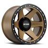 MR610 Bronze w/ Black Ring 8 lug