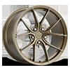 R903 Bronze 5 lug