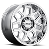 M92 Chrome 6 lug