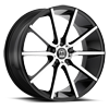 419 Marseille Anthracite with Brushed Face 5 lug