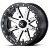 M21 Lok Beadlock Charcoal Tint 4 lug