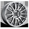 068 Silver 4 lug