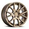 501 Bronze 5 lug