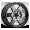 946 Boost Gunmetal 5 lug