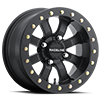 A71B-Mamba Beadlock Black 4 lug