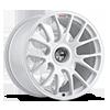 R980 White 5 lug