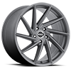 R701 Tungsten Grey 5 lug