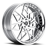 Vento Chrome 5 lug