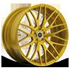 SV54-D Gold 5 lug