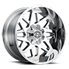 6 LUG SC-24 CHROME